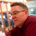 Scott – The Uber Dreamer