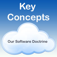 The Skooppa Software Doctrine